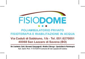 logos_Fisiodome