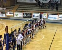 Under 18: 1 Fase Regionale Libertas Forlì – Nettunia